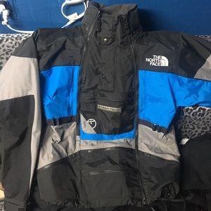 Northface steep tech jacket
